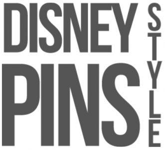 Disney Pins Style
